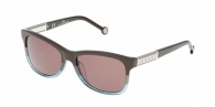 Carolina Herrera SHE594 0AM5 BROWN