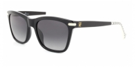 Carolina Herrera SHE603 700F BLACK / GREY GRADIENT