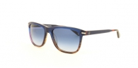 Carolina Herrera SHE658 0M61 DARK BLUE/BLUE GRADIENT