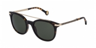 Carolina Herrera SHE690 722 BLACK GOLD / DARK GREY