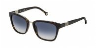 Carolina Herrera SHE699 722 DARK HAVANA / BLUE GRADIENT