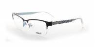 Tous VTO320 8QL BLACK AND LIGHT BLUE